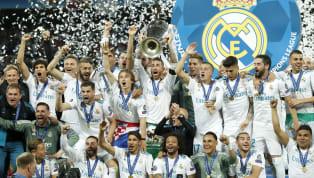 El 26 de mayo de 2018 se volvió a reescribir de blanco la historia del fútbol europeo al concretarse el tricampeonato consecutivo del conjunto merengue. Nadie...