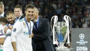 Heute auf den Tag genau vor zwei Jahren endete eine der fruchtbarsten Kooperationen im Weltfußball. Cristiano Ronaldo sagte an diesem Abend des 26. Mai 2018...