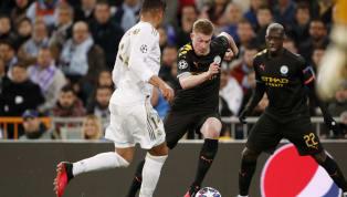 Tiền vệ Riyah Mahrez khẳng định, đây là thời điểm thích hợp để Manchester City vô địch UEFA Champions League. Ở Premier League mùa này, Man City tỏ ra thất...
