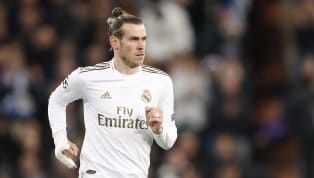 Tottenham and Inter Miami are both said to be keen on signing Real Madrid forward Gareth Bale, but ( (confused) reports have claimed that it is Newcastle who...