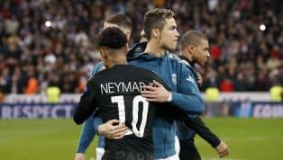 Tạp chí Forbes mới đây đã thống kê danh sách 100 vận động viên có thu nhập cao nhất năm 2020, trong đó có ba cầu thủ trong top 5. Cristiano Ronaldo và Lionel...