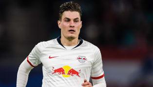 RB Leipzig möchte Patrik Schick auch zur neuen Saison halten, die Kaufoption ist aber zu hoch. RB verhandelt deshalb mit dem AS Rom über eine geringere...