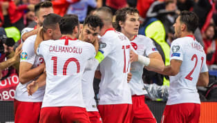 Hazırlık karşılaşmasında A Milli Takımımız, RheinEnergie Stadı'nda Almanya ile karşı karşıya gelecek. Saat 21:45'te başlayacak olan maç öncesinde kadrolar...