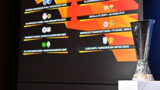 UEFA Avrupa Ligi'nde çeyrek ve yarı final eşleşmeleri, İsviçre'nin Nyon kentinde gerçekleştirilen kura çekimindebelirlendi.Temsilcimiz Medipol Başakşehir,...