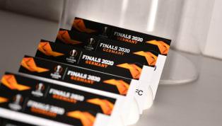 Sau khi các giải 2019-2020 tại các quốc gia kết thúc, các đội bóng hàng đầu sẽ phải tiếp tục chiến đấu ở 2 giải đấu khác là Europa League và Champions League....