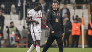NTV Spor'da yer alan habere göre; Süper Lig'in 35. haftasında Ankaragücü ile karşılaşacak Beşiktaş'ta forvet sıkıntısı yaşanıyor. Cenk Tosun'un sezonu...