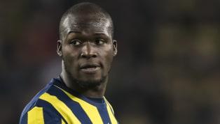 Bir dönem Fenerbahçe ve Bursaspor formaları giyen golcü futbolcu Moussa Sow'un yeni durağı belli oluyor. Senegal basını tecrübeli futbolcunun kariyerine...