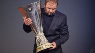 Mới đây UEFA đã một phen muối mặt khi giải đấu do họ đăng cai là Europa League bị bôi nhọ là 'giải đấu của những kẻ thất bại'. Sự việc xảy ra trong buổi chiều...