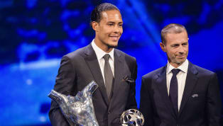 El próximo 1 de octubre conoceremos quién sucede a Virgil van Dijk en el palmarés como el mejor jugador de la pasada temporada en Europa. Este miércoles la...