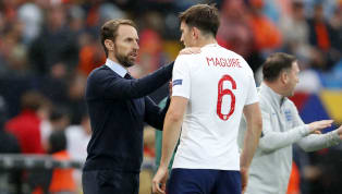 England manager Gareth Southgate has leapt to the defence of under-fire defender Harry Maguire, insisting the large swathes of criticism he's facing currently...