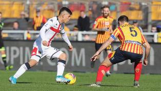 Dopo la vittoria 2-1 del Genoa nello scontro diretto contro il Lecce di due domeniche fa, per il Grifone l'obiettivo salvezza sembrava cosa fatta. Nelle...