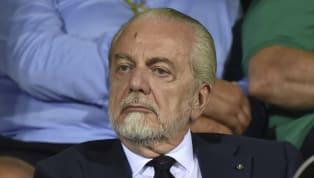 Dopo l'ufficialità del colpo Victor Osimhen il presidente del Napoli Aurelio De Laurentiis ha rilasciato una lunga intervista dove ha parlato dei temi più...