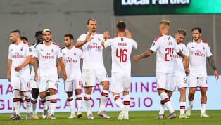 AC Milan sukses meraih tiga poin atas Sassuolo setelah meraih kemenangan tipis 2-1 pada lanjutan Seria A pekan ke-35, Rabu (22/7) dinihari WIB. Dua gol AC...