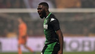 Crystal Palace are plotting a move for Sassuolo forward Jeremie Boga, should Wilfried Zaha depart Selhurst Park this summer. Zaha has been widely reported to...