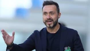 Sassuolo (4-2-3-1): Consigli; Chiriches, Ayhan, Ferrari, Kryiakopoulos; Locatelli, Lopez; Berardi, Duricic, Raspadori; Caputo. All. De Zerbi. #SassuoloTorino:...