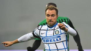 Eriksen đang được cho là sẽ tìm bến đỗ mới sau khi bị thất sủng tại Inter Milan Christian Eriksen đã rời Tottenham Hotspurs vào mùa đông năm ngoái để đến với...