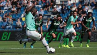 Dopo essere rispettivamente scesi in campo contro Sampdoria ed Atalanta lo scorso weekend nel recupero della 26esima giornata, Inter e Sassuolo questa sera si...