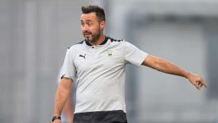 Sassuolo (4-2-3-1): Consigli; Toljan, Chiriches, Ferrari, Rogerio; Obiang, Locatelli; Berardi, Djuricic, Haraslin; Caputo . ? | FORMAZIONE I primi undici...