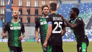 Secondo anticipo di Serie A al Mapei Stadium di Reggio Emilia tra Sassuolo e Lecce. Due formazioni che giocano bene al calcio e non speculano. De Zerbi ha...