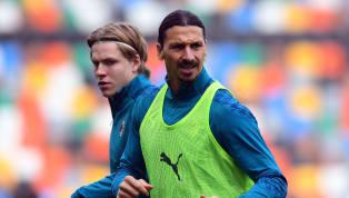 Zlatan Ibrahimovic, attaccante del Milan, ha parlato al termine del match vinto contro l'Udinese grazie a una sua rete in acrobazia che ha permesso ai...