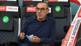 Fraîchement championne d'Italie, la Juventus s'est inclinée 2-0 sur la pelouse de Cagliari, mercredi. Dans les têtes, c'est déjà le huitième de finale retour...