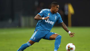 Juventus star, Douglas Costa is reportedly close to making a shocking switch to Premier League side, Wolverhampton Wanderers with super agent, Jorge Mendes...