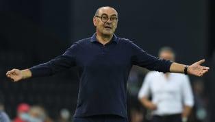 La Juventus a validé un 36e Scudetto dans son histoire au terme d'une soirée où Paulo Dybala est sorti sur blessure. Maurizio Sarri appréhende et s'inquiète...