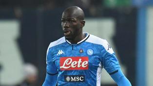 baly Napoli president Aurelio De Laurentiis has set Kalidou Koulibaly's price tag at €90m (£81m), with the defender attracting serious Premier League interest....