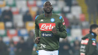 Paris Saint-Germain are understood to have ended their pursuit of Napoli centre-back Kalidou Koulibaly, leaving the door open to suitors from the Premier...