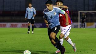 Mit der uruguayischen Nationalmannschaft hat Luis Suárez den Auftakt in die südamerikanische WM-Qualifikationsphase erfolgreich gemeistert. In Montevideo...