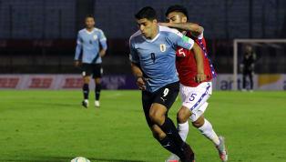 Luis Suárez habló para la televisión de la Asociación Uruguaya de Fútbol tras el encuentro del combinado charrúa contra Chile (2-1) y reveló como se sitió...