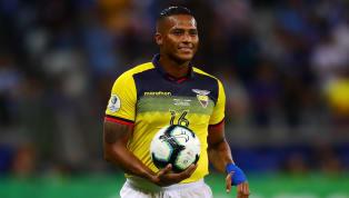 El Fútbol de Estufa ya comenzó y uno de los nombres que está sonando con fuerza para llegar a la Liga MX en el próximo Torneo Clausura 2021 es el ecuatoriano...