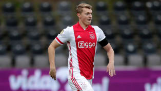 Ajax centre back Perr Schuurs is being targeted by Italian outfits Inter and Milan as the sides look to rebuild their defences. The youngster has broken into...