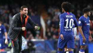 Chelsea manager Frank Lampard has revealed the club are still speaking to winger Willian over a new long-term contract. The Brazilian is out of contract this...