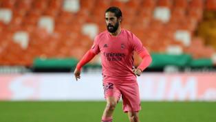 El sábado saltó la noticia. Isco no está contento en el Real Madrid y le habría pedido al club que le deje escuchar ofertas para marcharse, a priori el...