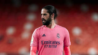 Real Madrid midfielder Isco has 'made his intentions' to leave the club in January clear, with the Spanish giants willing to part ways with the player if...