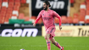 Eine langfristige Zukunft von Francisco Román Alarcón Suárez, kurz Isco, bei Real Madrid rückt stetig in weitere Ferne. Der im südspanischen Benalmádena...
