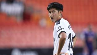 Kang-in Lee est loin d'être un inconnu. Depuis de longues années déjà, la pépite du FC Valence est considérée comme l'un des plus grands talents asiatiques....