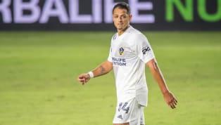 Un fracaso total, no hay otra forma de denominar el paso de Javier Hernández por el Galaxy, el mexicano quien llegó procedente del Sevilla y por una cifra...