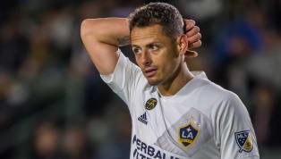 El delantero mexicano Javier Hernández dejó el fútbol de Europa para convertirse en jugador franquicia de Los Ángeles Galaxy en la MLS, sin embargo, no ha...
