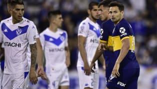 Cuando les llegó la oportunidad de ponerse la azul y oro, estos futbolistas dejaron todo de lado. 1. Julio Buffarini San Lorenzo v Boca Juniors - Superliga...