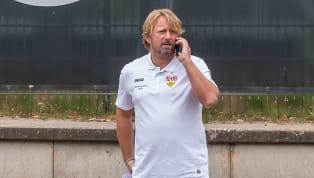 Transfercoup für den VfB Stuttgart: Mohamed Sankoh steht unmittelbar vor einem Wechsel zu den Schwaben - er wird bereits zum Medizincheck erwartet. Mohamed...