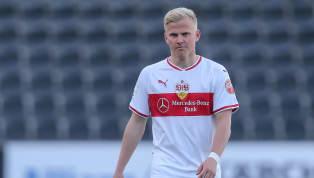 Borussia Mönchengladbach hat sich ein Talent des VfB Stuttgart geangelt. Per Lockl wechselt aus der U19 der Schwaben an den Niederrhein, wo er zunächst für...