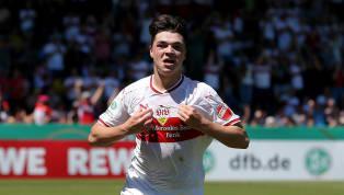 Er gilt als eines der besten Talente Deutschlands und ist die große Hoffnung des VfB Stuttgart: Lilian Egloff. Bei den Schwaben schwört man große Stücke auf...