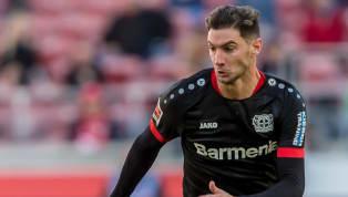 Eigentlich wollte Lucas Alario im letzten Sommer Bayer Leverkusen verlassen - doch aktuell macht er sich unverzichtbar. In Mainz sorgte er zuletzt mit dem...