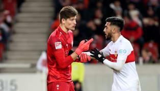 Wiesbaden Unsere Re-Start-1⃣1⃣ für das Duell mit dem @VfB!#svww #SVWWVfB #dasWvereint ?⚫️ pic.twitter.com/Z81XANxcQg — SV Wehen Wiesbaden (@SVWW_official) May...