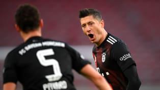 Der FC Bayern trat am Samstag beim VfB Stuttgart an und wollte dabei die knappe Tabellenführung behaupten. Gegen besonders im ersten Durchgang starke...