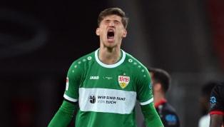 Hertha BSC hat sich im Werben um Gregor Kobel gegen den VfB Stuttgart durchgesetzt und wird sich die Dienste von Gregor Kobel sichern. Das berichtet Sky...