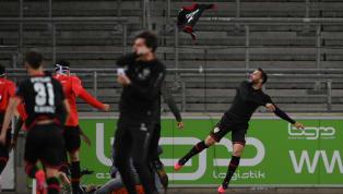 Der VfB Stuttgart schlägt im Topspiel der zweiten Bundesliga den HSV mit 3:2. Gonzalo Castro sorgt in der dritten Minute der Nachspielzeit für den umjubelten...