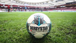 Derbystar und die DFL haben am heutigen Donnerstag den neuen Bundesliga-Spielball für die Saison 2020/21 präsentiert. Die Kugel besitzt auffällige Elemente in...